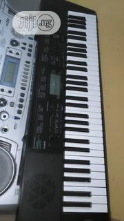 Casio Keyboard Ctk 3200(London Use) | Musical Instruments & Gear for sale in Lagos State, Ojo