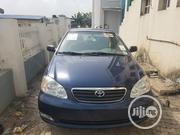 Toyota Corolla LE 2005 Blue | Cars for sale in Lagos State, Ikeja