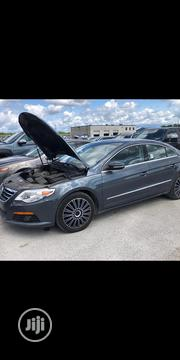 Volkswagen CC 2009 Black   Cars for sale in Oyo State, Ibadan North East