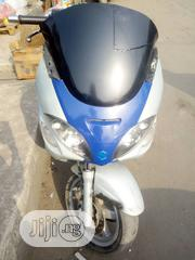 Honda 2014 Gray | Motorcycles & Scooters for sale in Lagos State, Surulere