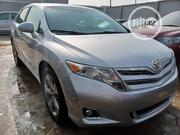 Toyota Venza V6 2012 Silver | Cars for sale in Kwara State, Ilorin West