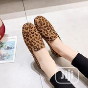 Leopard Patterned Cooperate Cover Shoe Slip On | Shoes for sale in Lagos State, Ojodu