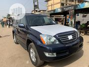 Lexus GX 2003 Blue   Cars for sale in Lagos State, Ikeja