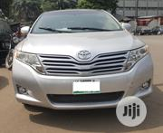 Toyota Venza 2010 AWD Silver | Cars for sale in Lagos State, Lagos Island
