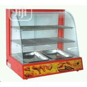 2 Step Snacks Warmer | Restaurant & Catering Equipment for sale in Abuja (FCT) State, Kaura