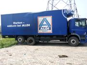 Daf Cooling Van | Trucks & Trailers for sale in Lagos State, Ajah