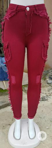 Jean Trousers | Clothing for sale in Delta State, Warri