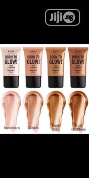 Nyx Born To Glow Liquid Illuminator | Makeup for sale in Lagos State, Lagos Mainland