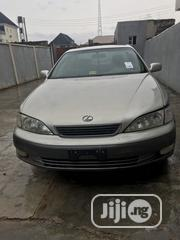 Lexus ES 2000 Gold | Cars for sale in Lagos State, Amuwo-Odofin