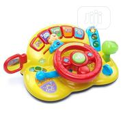 Vtech Turn And Learn Driver | Toys for sale in Lagos State, Alimosho