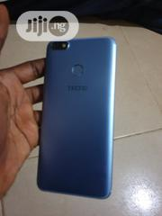 New Tecno Camon X 32 GB Blue | Mobile Phones for sale in Ondo State, Akure