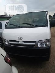 Foreign Used Toyota Haice Bus | Buses & Microbuses for sale in Oyo State, Ibadan