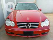 Mercedes-Benz C230 2005 Red | Cars for sale in Kwara State, Ilorin West