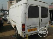 Ford Transit 2000 White | Buses & Microbuses for sale in Lagos State, Oshodi-Isolo
