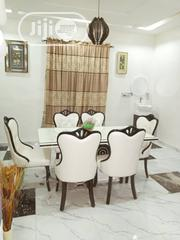 Unique Standard Set Of 6 Seaters Marble Dining Table | Furniture for sale in Lagos State, Ojo