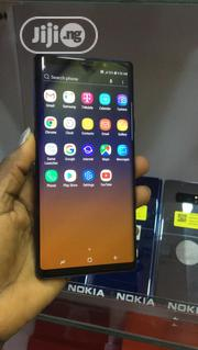 Samsung Galaxy Note 9 128 GB Blue | Mobile Phones for sale in Lagos State, Ajah