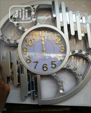 Wall Hanging Clock | Home Accessories for sale in Lagos State, Ajah