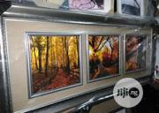 Big Wall Frame Deco | Home Accessories for sale in Lagos State, Ajah