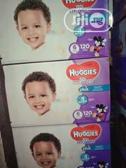 US Brand Huggies Diapers at Discounted Prices! | Baby & Child Care for sale in Lagos State, Lekki Phase 1