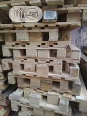 Extremely Strong And Clean Wood Pallets   Building Materials for sale in Lagos State, Agege