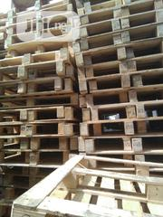 Strong And Clean Wood Pallets   Building Materials for sale in Lagos State, Agege