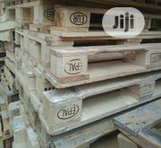 Euro Pallets Size 120 By 80cm   Building Materials for sale in Lagos State, Agege