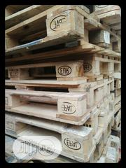 Strong Euro Pallets 120 X 100cm   Building Materials for sale in Lagos State, Agege