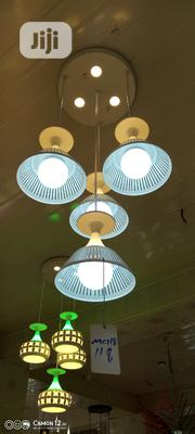 Simple Dropping Pendant Light   Home Accessories for sale in Lagos State, Ojo