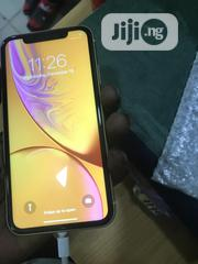 Apple iPhone XR 64 GB Yellow | Mobile Phones for sale in Lagos State, Ikeja