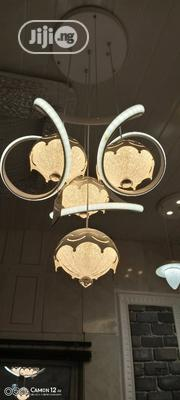 Smart And Stylish Dropping Pendant Light   Home Accessories for sale in Lagos State, Ojo