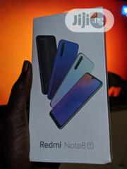 New Xiaomi Redmi Note 8T 64 GB Blue | Mobile Phones for sale in Lagos State, Alimosho