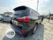 Lexus LX 2017 Black | Cars for sale in Lagos State, Lekki Phase 2