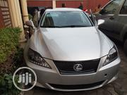 Lexus IS 2007 250 SE AWD Silver | Cars for sale in Lagos State, Lekki Phase 1