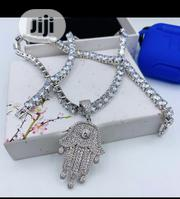 Tenis Chain   Jewelry for sale in Lagos State, Surulere