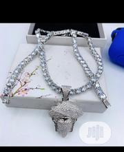 Tennis Chain   Jewelry for sale in Lagos State, Surulere