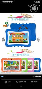 Kids Andriod Tab   Toys for sale in Rivers State, Obio-Akpor