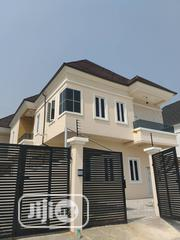 4 Bedroom Duplex With Bq Chevron Lekki Lagos | Houses & Apartments For Sale for sale in Lagos State, Lekki Phase 1