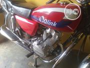 Qlink Adventure 250 2018 Red   Motorcycles & Scooters for sale in Ondo State, Irele