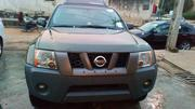 Nissan Xterra 2007 SE 4x4 Green | Cars for sale in Lagos State, Lagos Mainland