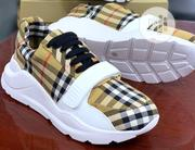 Burberry Sneaker Shoes | Shoes for sale in Lagos State, Lagos Island