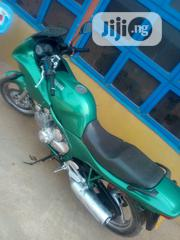 Yamaha FZ6 2002 Green   Motorcycles & Scooters for sale in Oyo State, Akinyele