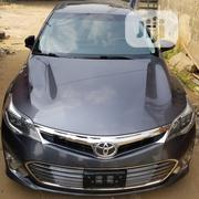 Toyota Avalon 2014 Gray | Cars for sale in Lagos State, Amuwo-Odofin