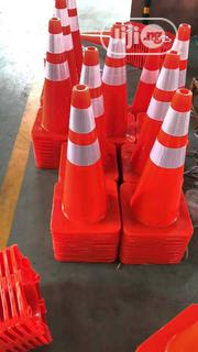 75cm Quality Reflective Cone | Safety Equipment for sale in Lagos State, Lagos Island