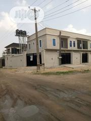 Newly Built 2bedroom Terrace Duplex at Sangotedo | Houses & Apartments For Sale for sale in Lagos State, Ajah