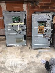 """LG 42"""" Led 2013 Main Board And Power/Inverter Section For Quick Sell   TV & DVD Equipment for sale in Lagos State, Agboyi/Ketu"""