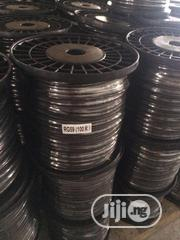 Rg59 Cable With Power | Accessories & Supplies for Electronics for sale in Lagos State, Ikeja