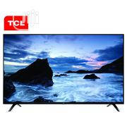 "TCL 43"" Inch FHD Digital LED Flat TV 