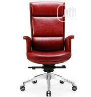 Excutive VIP Office Chair | Furniture for sale in Lagos State, Ojo