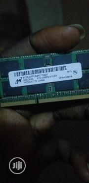 4gb Ram 2RX8 Pc3(Ddr3) | Computer Hardware for sale in Lagos State, Ikorodu