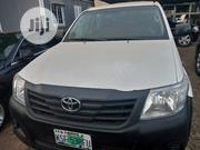 Toyota Hilux 2009 2.7 VVT-i 4X4 SRX White | Cars for sale in Abuja (FCT) State, Central Business District